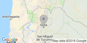 adresse et contact Mono500, Salta, Argentine