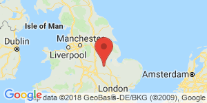 adresse et contact VICTOR, Oakham, Royaume-Uni