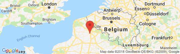adresse arcades-ce.fr, Saint-Laurent-Blangy, France