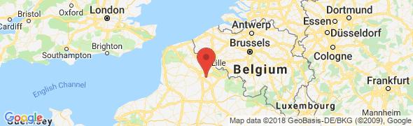 adresse aux3princesses.com, Vitry-en-Artois, France