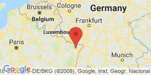 adresse et contact Royal Palace, Kirrwiller, France