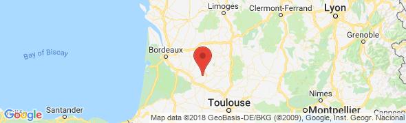 adresse midiams.com, Sainte-Livrade-sur-Lot, France