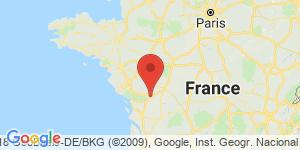adresse et contact Atilac, la Créche, France