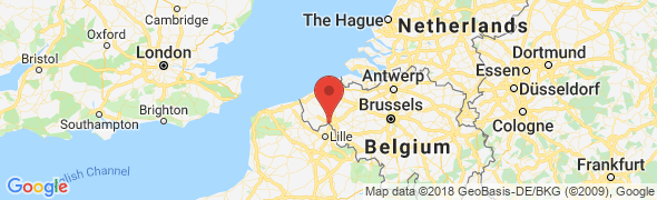 adresse nextwear.net, Halluin, France