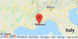 adresse et contact E-B@T, Nice, France