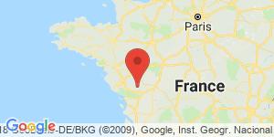 adresse et contact Chaigneau Denis TP, La Chapelle-Thireuil, France