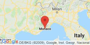 adresse et contact Glastint, Monaco, France