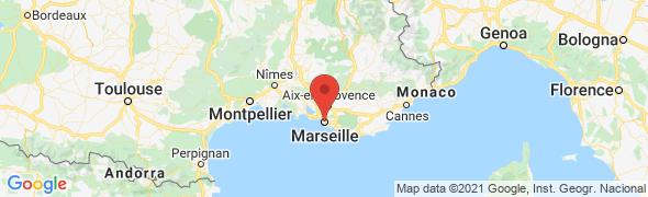 adresse planetedesarts.fr, Marseille, France