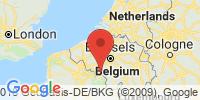 adresse et contact NEXTEP, Mons, Belgique