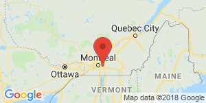 adresse et contact MSK Canada Inc., Chambly, Canada