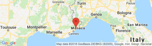 adresse designplexi.com, Nice, France