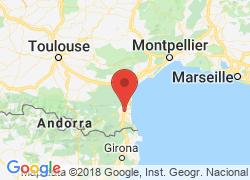 adresse ateliers-majuscule.com, Perpignan, France