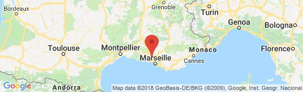 adresse sophro.zz.mu, Rognac, France