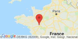 adresse et contact Ma signaletique, Écuillé, France
