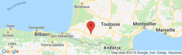 adresse pyrenees-froid.fr, Bordères sur l'Echez, France