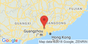 adresse et contact Rene.E Laboratory, Guangzhou City, Chine