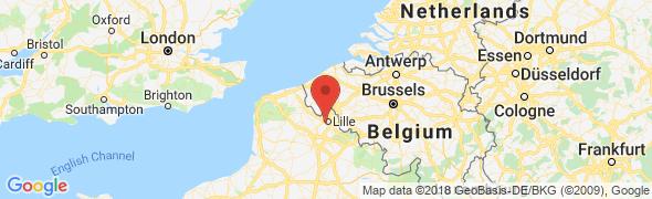 adresse sol-resine.net, Haubourdin, France