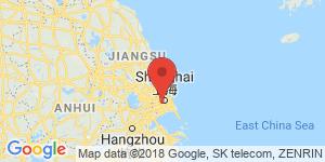 adresse et contact Fashion treasure, Shanghai, Chine