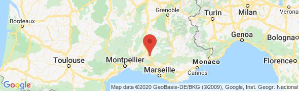 adresse elagage-renovation-ml.fr, Caumont-sur-Durance, France