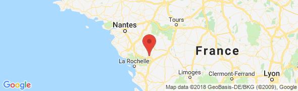 adresse imipierre.fr, Béceleuf, France
