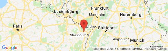 adresse lamaisoninnovante.fr, Dettwiller, France