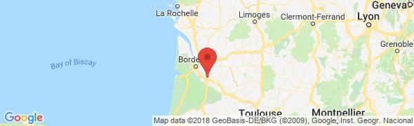 adresse vslingerie.fr, Le Pian-sur-Garonne, France