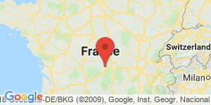 adresse et contact Adn Vacances, Miremont, France