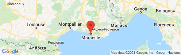adresse badaboum-theatre.com, Marseille, France