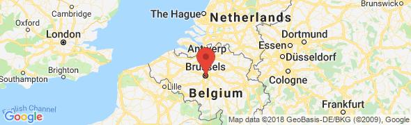 adresse propertyhunter.be, Bruxelles, Belgique