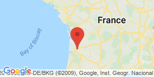 adresse et contact Résidence Bleu, Lormont, France
