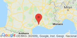 adresse et contact Marinosa Père et Fils, Lunel, France