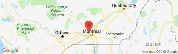 adresse poissonneriedumarche.com, Laval, Canada