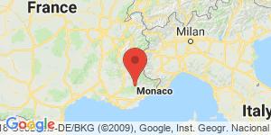 adresse et contact Gite de la Baume, Castellane, France