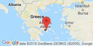 adresse et contact Epicerie grecque, Athènes, Grèce