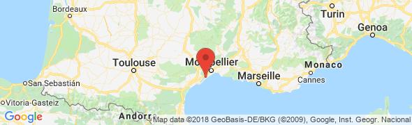adresse masdekle.wordpress.com, Frontignan, France