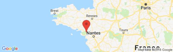 adresse adcouture.fr, Pontchâteau, France