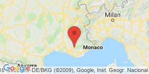 adresse et contact Les Ailes Varoises, Vinon-sur-Verdon, France