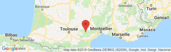 adresse secretaire-liberale.fr, LA SALVETAT SUR AGOUT, France