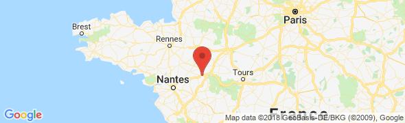adresse arbres-de-memoire.fr, Beaucouzé, France