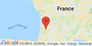 adresse et contact BordeauxLabel & BiarritzLabel, Léogeats, France