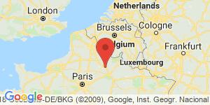 adresse et contact G.M menuiserie-concept, Mauregny en Haye, France