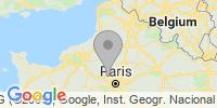 adresse et contact GN- Graphiste freelance, Cergy, France