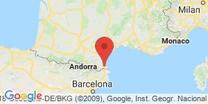adresse et contact Perpignan Tigers, Pyrénées-Orientales, France