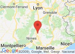 adresse pizzeria-rochegude.com, Rochegude, France