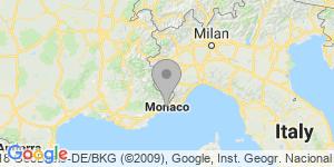 adresse et contact Helperiance, Monaco
