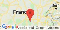 adresse et contact Hôtel de la Dore, Vertolaye, France