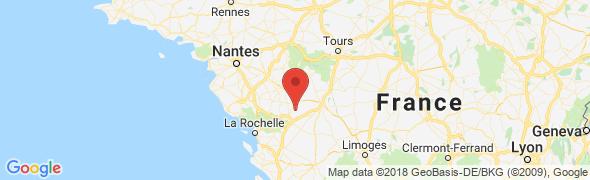 adresse tc-menuiserie.fr, Saint-Georges-de-Noisné, France