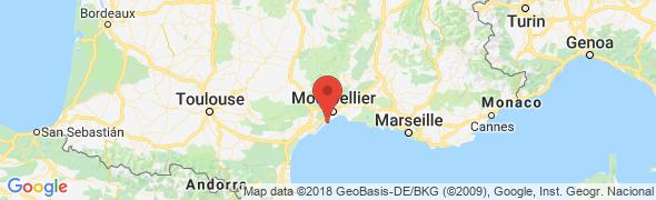 adresse alliancecontrol3d.com, Frontignan, France