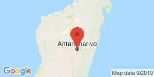 adresse et contact Agence AW, Tananarive, Madagascar