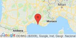 adresse et contact Goélia, résidence Cap Bleu, Martigues, France